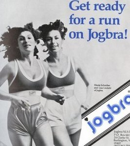 jogbra